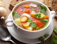 manfaat-sayur-sop-ayam