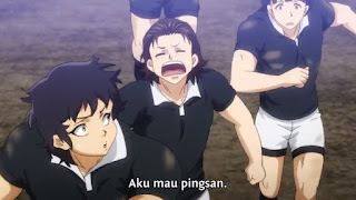 All Out!! Episode 15 Subtitle Indonesia