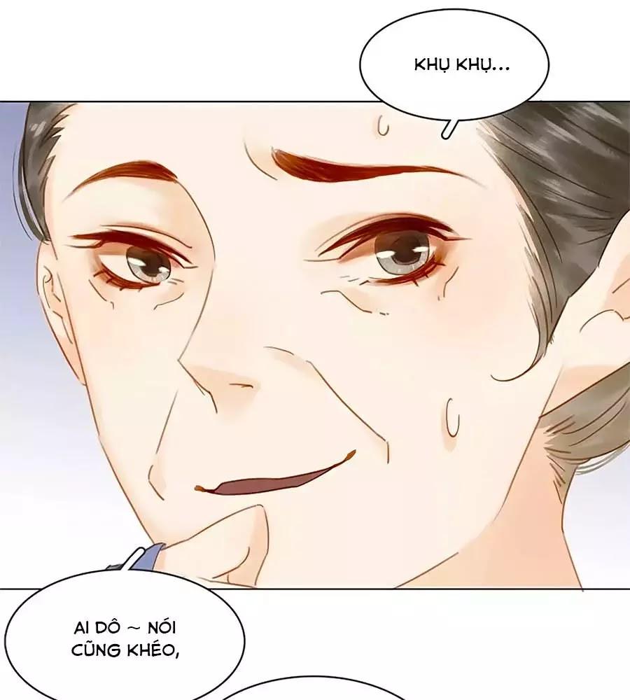 Tiểu sư phụ, tóc giả của ngài rơi rồi! chap 9 - Trang 17