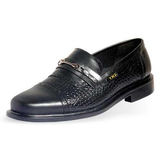 Sepatu Pria Salmon F 11