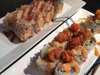Rain Premier Sushi Bar & Lounge