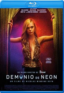Baixar Demônio de Neon 720p e 1080p Dublado Grátis