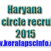 Haryana postal circle recruitment for 12 vacancies of Multi Tasking Staff 2015
