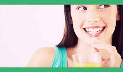 6 Jus Sehat yang dapat Menghilangkan Jerawat