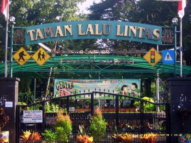Inilah 5 Tujuan Wisata Paling Populer di Bandung