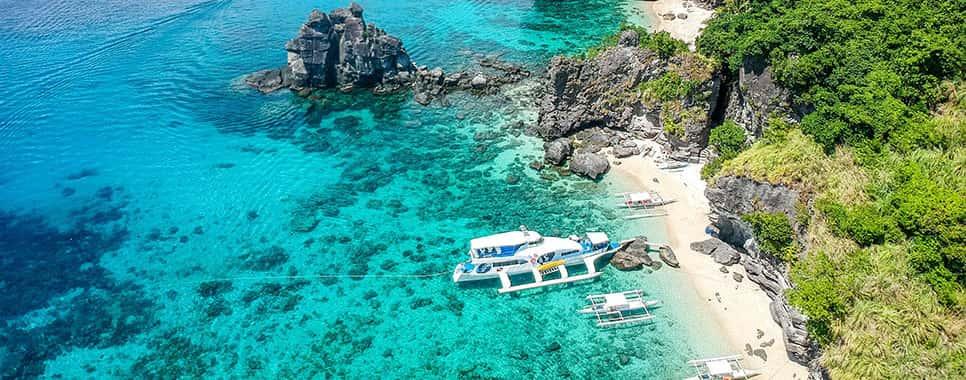 Apo Island, Dauin, Philippines