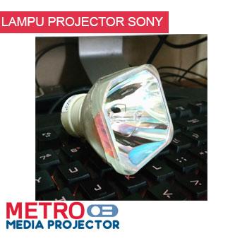 lampu projector sony VPL EX290