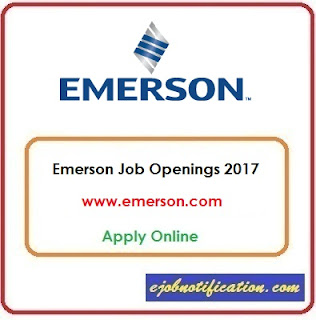 Emerson Hiring Freshers Associate Engineer Jobs in Pune Apply Online