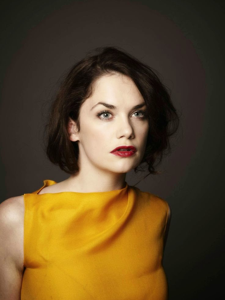 Ruth Wilson The Affair Screening In: COCAMIA