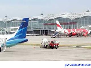 Apakah Bandara Kualanamu Berada di Medan - Bandara Terbesar Kedua