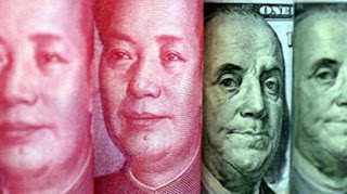 US gives currency to China, government companies can be defaulter