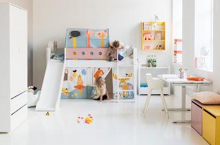 Multifunctionele Kinderkamer Meubel : Kidsgigant kinderkamer trends
