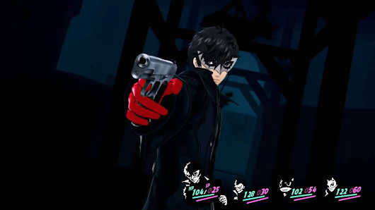 Review - Persona 5 ~ Opinions For Geeks