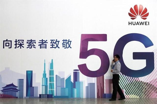 Có nhiều công ty ở hơn 20 quốc gia đã ký hợp đồng mại 5G của Huawei ảnh 2