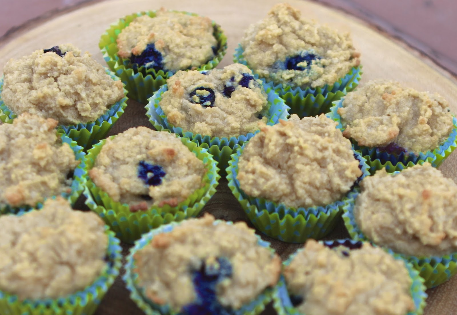 paleomg paleo recipes simple blueberry muffins ingredients