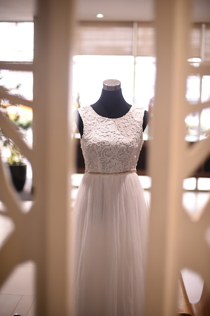 Where To Buy Affordable RTW Wedding Gowns in Manila