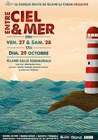 Entre Ciel & Mer