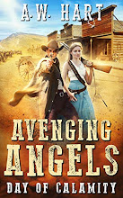 AVENGING ANGELS #3