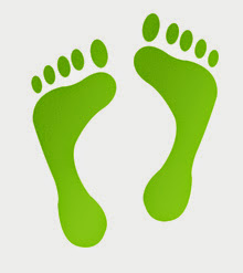 How Big Is Your Footprint?
