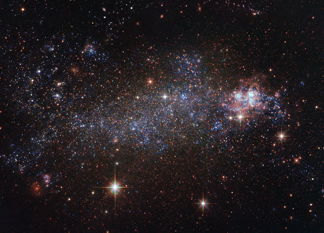 How many galaxies are there in the Observable Universe