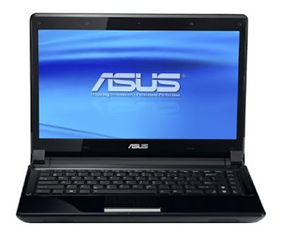 monitor laptop asus