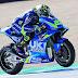 Sejarah Baru MotoGP - Andrea Iannone Sukses Jadi yang Tercepat FP1 MotoGP Jerman 2018
