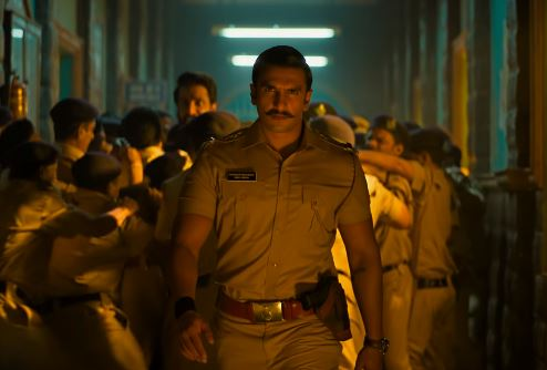 Simmba Movie Dialogue   Ranveer Singh Dialogues in Simmba