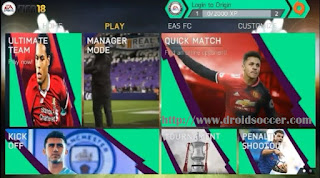 FIFA 14 Mod 18 Liga 1 Indonesia by Agus