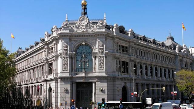 El Banco de España prevé una desaceleración del PIB