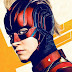 CINE - Posters retro de Capitana Marvel
