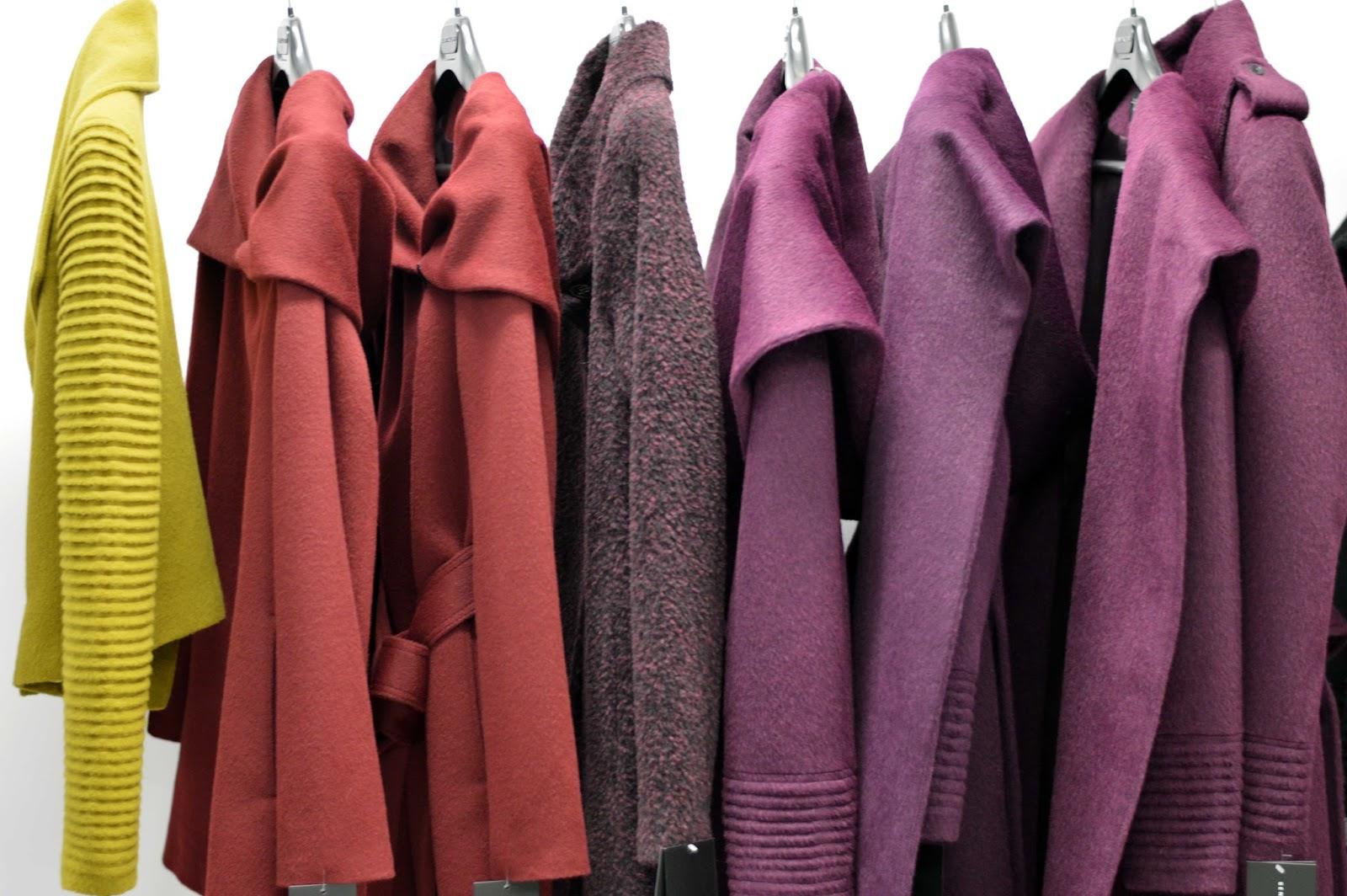 Sentaler Coat