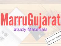 Download TET/TAT/HTAT Gujarati PDF Materials