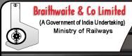 Braithwaite-India-Ministry-of-Railway-Jobs-Career-Current-Vacancy-Openings-2017-18