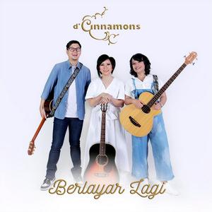 D'Cinnamons - Berlayar Lagi