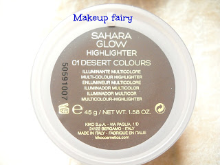 kiko_sahara_glow_highlighter_review