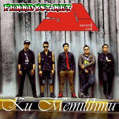 Second Civil - Ku Memilihmu (2015) Album cover