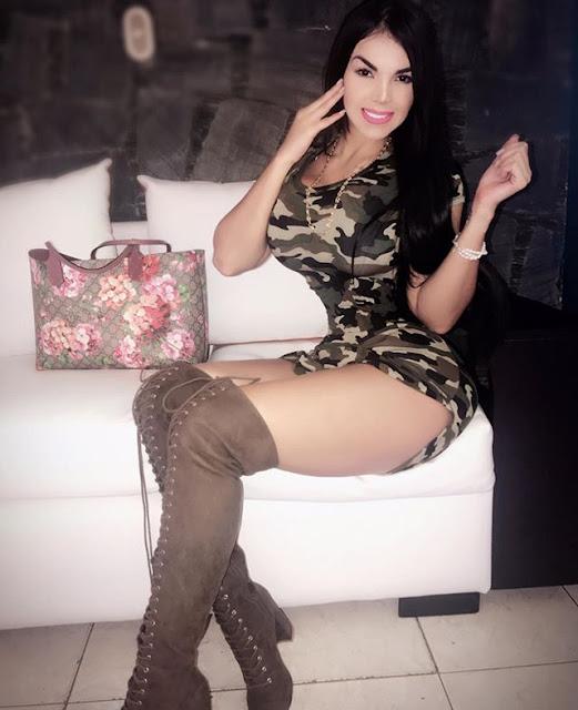 Aleira Avendaño Photos