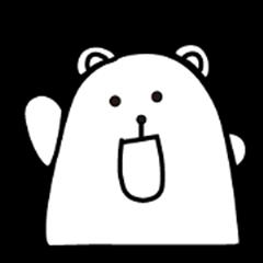 may snow bear