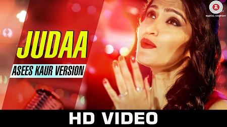 Judaa Asees Kaur Version Ishqedarriyaan New Indian Video Songs 2016 Jaidev Kumar