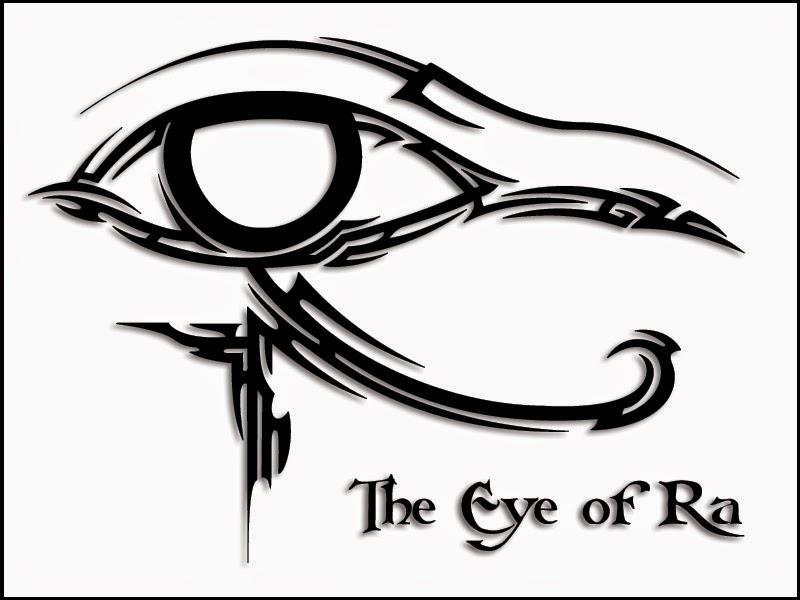 Eye Of Ra Designs