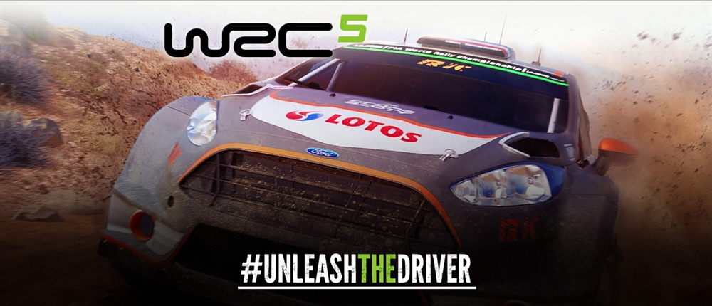 WRC 5 FIA World Rally Championship Download Poster