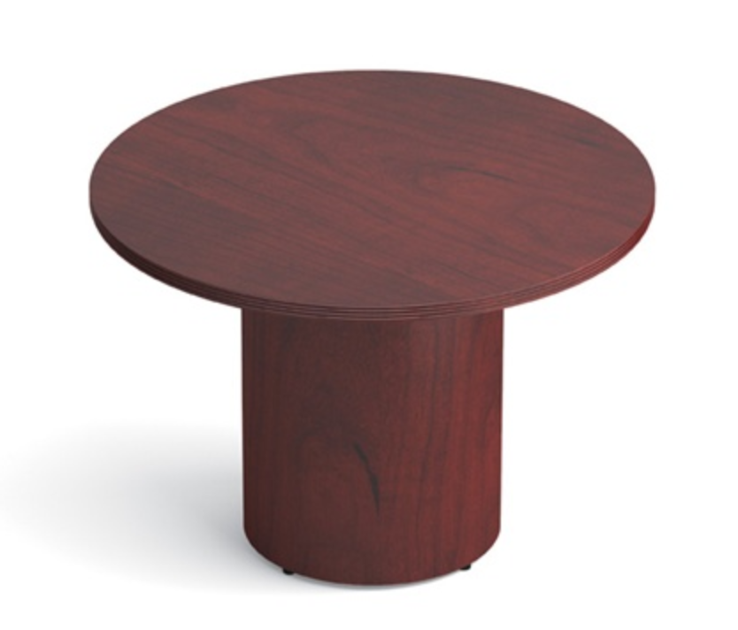 Ventnor Round Conference Table by Offices To Go