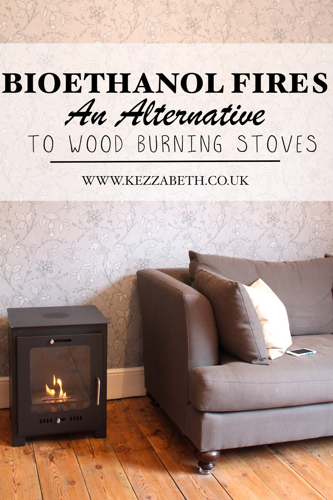 alternatives to wood burners