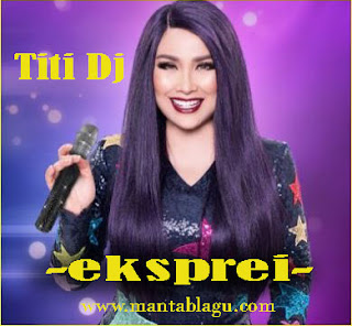 "Kumpulan Lagu Titi Dj Mp3 Full Album Rar ""Ekspresi "" Paling Hits"