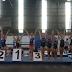 Equipe de Paulínia conquista 14 medalhas e o quarto lugar na 4ª Etapa Pré e Infantil da Liga Intermunicipal de Ginástica, disputada em Americana