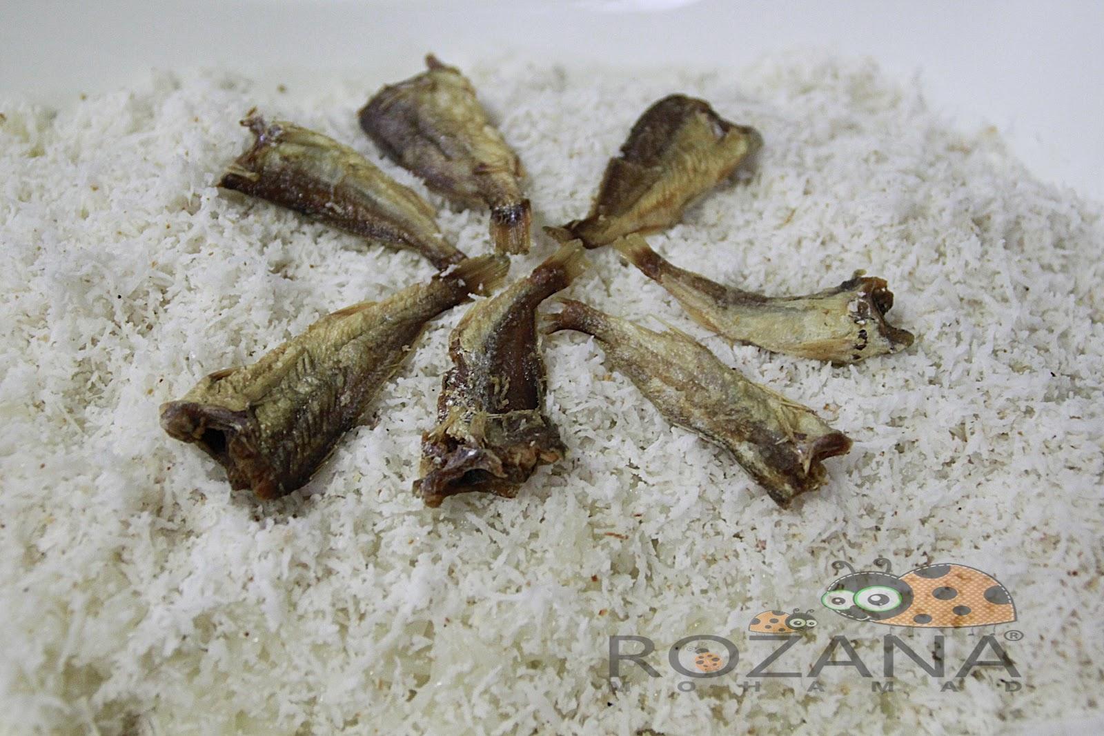 pulut ikan masin Resepi Ayam Bbq Kelantan Enak dan Mudah