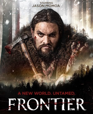 Frontier - A Fronteira 2ª Temporada Séries Torrent Download capa