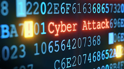 Cyber attack victims failed to update software
