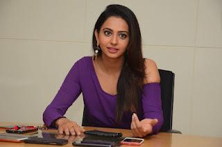 Actress Rakul Preet Singh Latest Stills in Beautiful Long Dress  0208.JPG