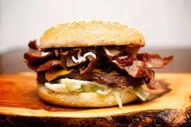 Döner Burger İşi Yapmak: Kendi Burger İşletmenizi Kurun